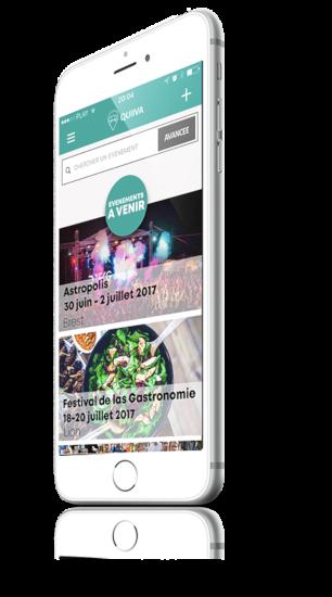 quiiva app created by bitbybit